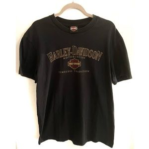 HARLEY-DAVIDSON TIMELESS TRADITION TEE
